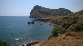 Lentas_zee en rotsen rechts_3